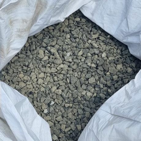 Bazalt zúzalék 11-22 mm Big Bag  0,35 m3
