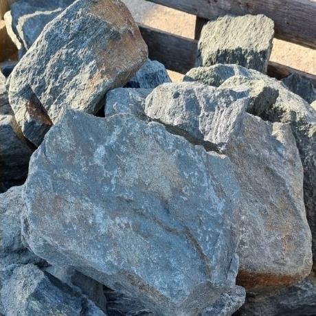 Zöld szikla 20- 50 cm Big Bag  0,35 m3