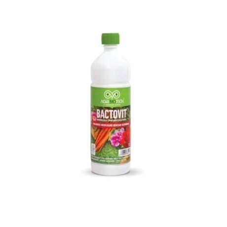 Bactovit Literes