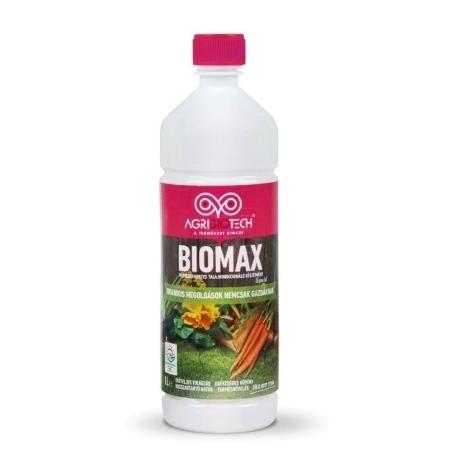 BioMax  Literes
