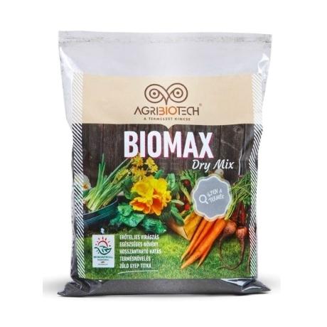 BioMax DryMix 15 kg  Zsákos