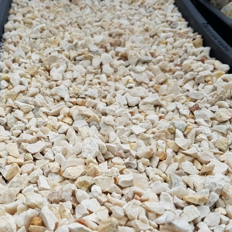 Fehér murva 5 -12 mm - 25 kg ZSÁKOS