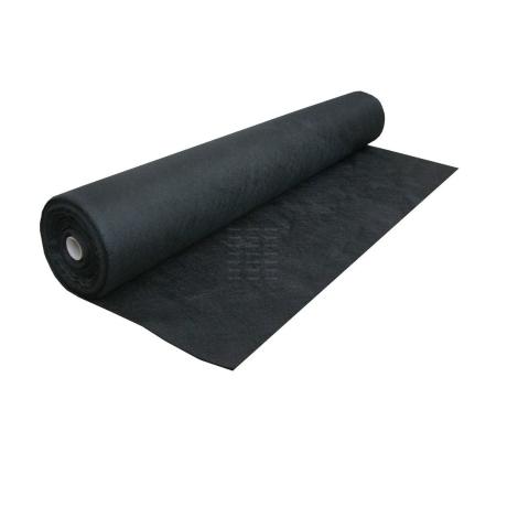 Geotextil 1x10 m 100 g / m2 fekete