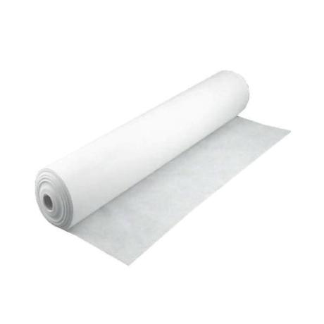 Geotextil 1x10 m 100 g / m2 fehér
