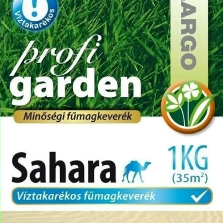 Fűmag Sahara 1 kg víztakarékos