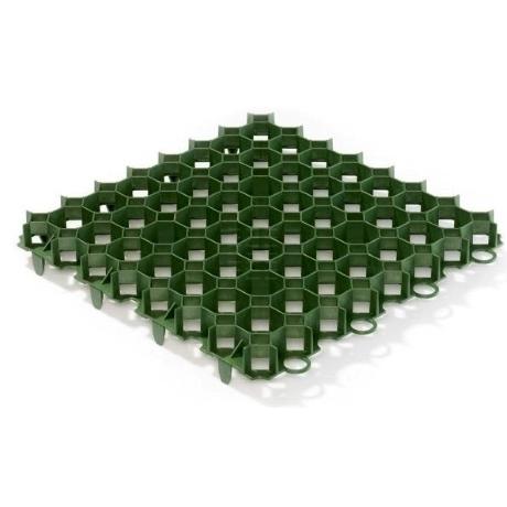 Gyeprács zöld 49,2x49,2 cm