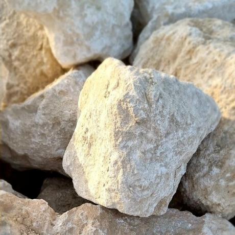Travertin szikla MÉRŐS (kg)