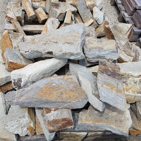 Barna falazó kő MÉRŐS (kg)