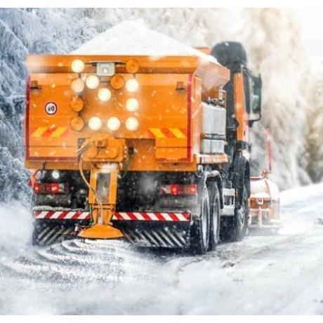 Téli hó és Síkosság mentesítés